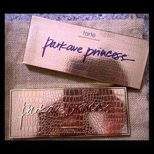 Parkave Princess Chisel Palette